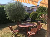 Terrain de Camping Rhône Alpes Maison Jardin Crest