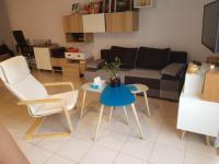 residence Puiseux Pontoise CERGY-bel appartement 35m²/5mn RER A/ 30mn de Paris