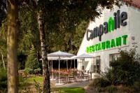 Hôtel Onnaing hôtel Campanile Valenciennes - Petite-Forêt