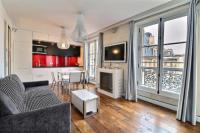 residence Paris 15e Arrondissement PARIS 4EME - THE MARAIS - FRANCE