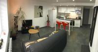 Résidence de Vacances Loromontzey Résidence de Vacances Appartement agréable et moderne - Rez de chaussée - Blainville Sur L'Eau