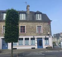 Chambre d'Hôtes Saint Michel de Montjoie Corner House Sourdeval