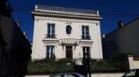 Chambre d'Hôtes Montreuil Villa Bon Accueil