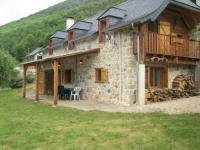 Gîte Ariège House Le gîte d'agert
