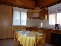 Gîte Ariège Gîte House Serres-sur-arget - 4 pers, 60 m2, 3/2