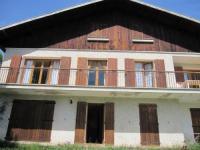Gîte Saint Martin lès Seyne Gîte House Appartement 4/5 personnes dans maison chorges proche du lac de serre ponçon