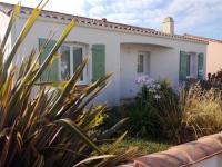 gite Saint Denis du Payré House Jolie maison mi-campagne mi bord de mer
