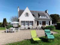 Location de vacances Brignogan Plage Location de Vacances Ferienhaus Plounéour-Trez 221S