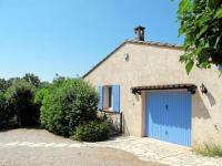 Gîte Alpes de Haute Provence Gîte Ferienhaus mit Pool Quinson 100S