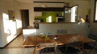gite Lacanau Agréable villa 3 chambres avec beau jardin