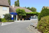 Hotel-Restaurant-Kyriad-Mulhouse-Nord-Illzach Illzach
