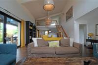 gite Arès Magnifique maison d'architecte avec piscine