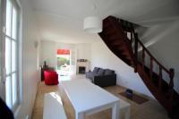 gite Arcachon Grande villa bassin d´Arcachon, spacieuse et lumineuse 10 personnes