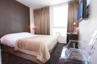 Hôtel Fagnon hôtel Kyriad Charleville Mezieres