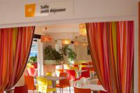 Hotel Fasthotel Vitry sur Seine Premiere Classe Rungis - Orly