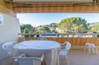 Résidence de Vacances Les Adrets de l'Estérel Résidence de Vacances LE LAVANDIN-Lumineux et confortable