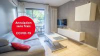 Résidence de Vacances Les Adrets de l'Estérel Résidence de Vacances LE FAIRWAY - Holiday's Cocon