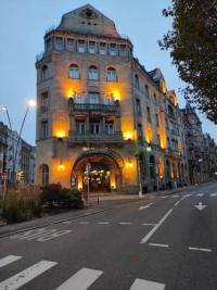 ibis-Styles-Metz-Centre-Gare Metz