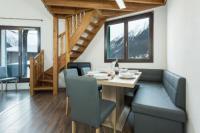 Appart Hotel Chamonix Mont Blanc Appart Hotel Apartment Balme 5