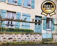 Appart Hotel Villiers Saint Denis Appart Hotel Studio Charmant proche Disney (34 min)