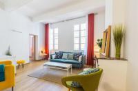 Appart Hotel Aix en Provence Appart Hotel Appartement deux chambres deux salles de bain entièrement rénové (Nostro)