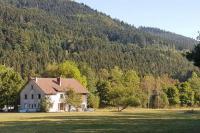 Gîte Lorraine Gîte Maison forestière de Sachemont