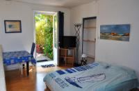 Appart Hotel Trédarzec Appart Hotel studio de Poulafret 18 chemin de croas guiguin