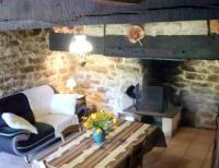 gite Montsalès Holiday home Fournier Bas