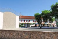 Hotel-Restaurant-du-Fronton Itxassou