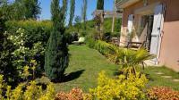 Location de vacances Aujan Mournède Location de Vacances Lieu dit Les Stournes