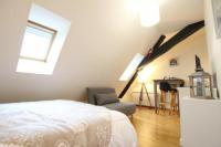 Appart Hotel Alsace Appart Hotel Colmar Historic Center - Appartement PETIT CATHEDRALE 2 - BookingAlsace