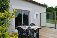 Gîte Charente Gîte PLANTE ROCHE