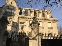 Résidence de Vacances Nonville Résidence de Vacances MANOIR CASTEL DES BOIS