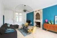 Gîte Vallières les Grandes Gîte Grande maison #6 chambres #Proche Amboise/Tours