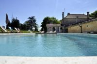 Chambre d'Hôtes Saint Georges des Agoûts Bel-Air-Sur-Gironde