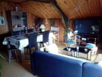 Résidence de Vacances Thiézac Résidence de Vacances appartement 1er étage dans maison individuelle