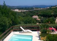 Gîte Corse Gîte Villa Jeromine