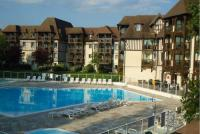 Appart Hotel Cabourg Appart Hotel TRES BEL APPARTEMENT 8 PERSONNES WIFI OFFERT