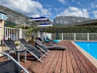 Hotel-Le-Neron--Kyriad-Grenoble-Nord Fontanil Cornillon