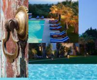 Hotel 4 étoiles Le Grau du Roi Mangio Fango hôtel 4 étoiles et Spa