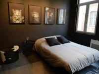 Appart Hotel Lille Appart Hotel Grand Place Appart, Black