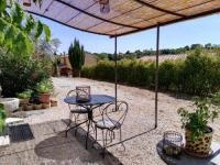 Gîte Alpes de Haute Provence Gîte Villa Alda