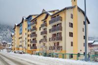 Résidence de Vacances Chamonix Mont Blanc Chatenet: Residence Courmayeur C