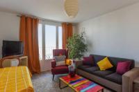 Appart Hotel Asnières sur Seine Appart Hotel Wels - bd Jean Jaurès Clichy Apartment