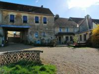 Location de vacances Saint Maurice sur Huisne Location de Vacances LA GUINGUETTE DE BELLEME