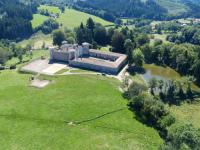 gite Régnié Durette Gîte du Château de Fougères en Beaujolais