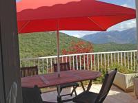 Gîte Corse Orasi, Sartene, gîte dans villa climatisée tout confort