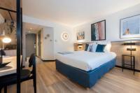 Hôtel Champigny sur Marne hôtel Kyriad Prestige Joinville-Le-Pont