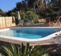gite Mandelieu la Napoule Villa Provençale Avec Piscine