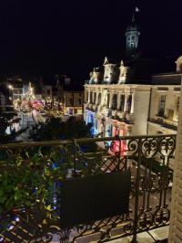 Résidence de Vacances Mergey Résidence de Vacances Le coeur de Troyes